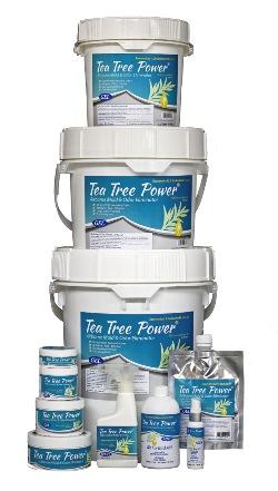 Tea Tree Power®